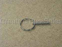 Safety Equip - Miscellaneous - Body - PIN, EMERGENCY RELEASE HANDLE